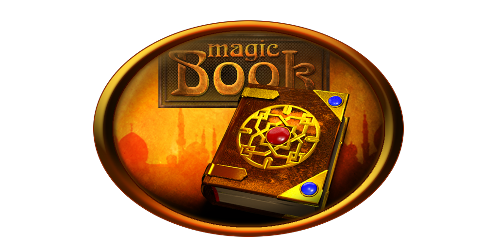 MAGIC_BOOK