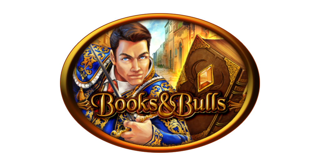 BooksAndBulls
