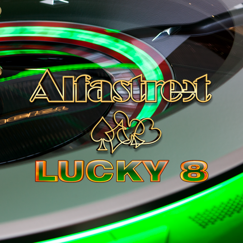 Unidesa - Ruleta Lucky 8