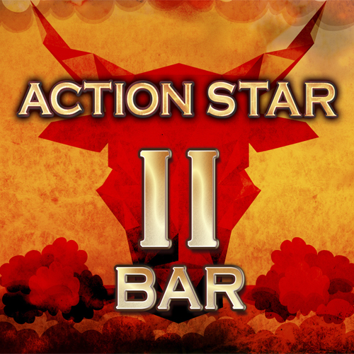 Unidesa - Action Star-Bar II