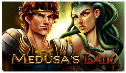 UNIDESA_Action_Star_Lux_Medusa's_Lair