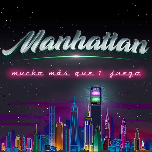 Unidesa - Manhattan