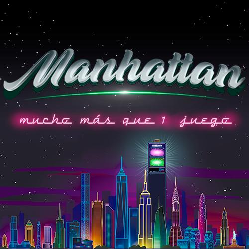 Unidesa - Manhattan